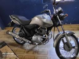 Cg 150 es 2010 - 2010