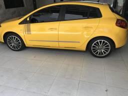Fiat bravo sporting 1.8 dualogic - 2013