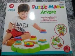 Brinquedo educativo para criança