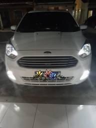 Ford Ka SE 1.5 Sedã 2015/2016 - 2015