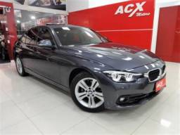 BMW 320i 2.0 SPORT GP 16V TURBO GASOLINA 4P AUT - 2018