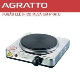 Fogão Elétrico 1 Prato