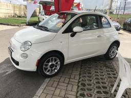 Fiat 500 ano 2012 What * - 2012
