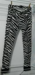 Calça Zebra importada