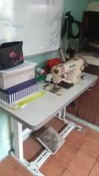 Maquina de costura .seme industrial