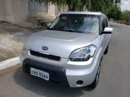 Kia soul 1.6 2011 - 2011
