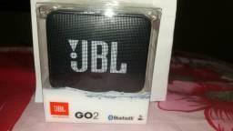 Jbl go 2 nova original