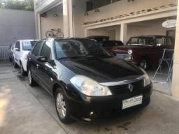 Renault Symbol Privillege 1.6 - 2010