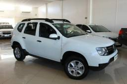 Renault duster expression 30 mil km - 2016