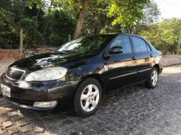 Toyota corolla 2005 1.8 xei automático - 2005