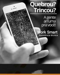 Work Smart assistência técnica especializada