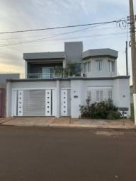 Vende Casa sobrado no Grande Aliança - Sertãozinho SP