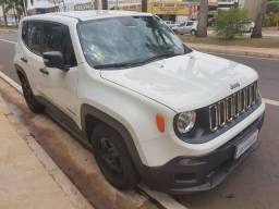 Jeep - Renegade - 2017/2017 - 2017
