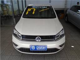 Volkswagen Gol 1.0 12v mpi totalflex track 4p manual - 2017