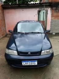 Fiat siena 2002 completo com gnv - 2002