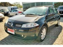 Renault Megane Sedan Dynamique - 2011