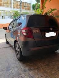 Honda/fit lxl flex - 2009