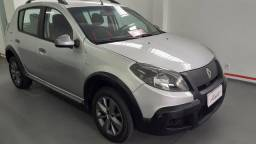 Renault Sandero StepWay 2012 - 2012