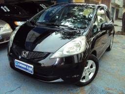 Fit LXL 1.4 Flex 2009 Manual - Completo - Airbag Duplo - Abs - Impecável.! - 2009