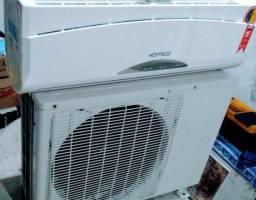 Vendo ar condicionado Komeco 9.000 btus