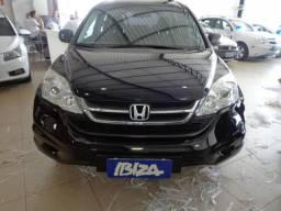 Honda CRV 2.0 LX AUTOMATICA - 2010