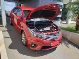 Toyota corolla xei 2015 78 mil kms