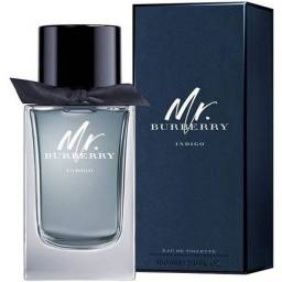Perfume Mr. Burberry Indigo - 100ML