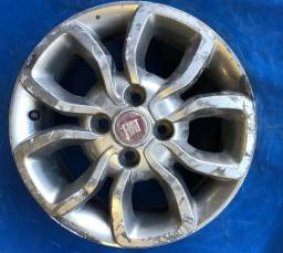 Guidon- Fiat Uno Vivace 2011 - Aro 14x5,5 - 4x98 A