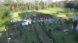 Sítio à venda com 4 dormitórios em Bairro colonia, São paulo cod:8442
