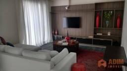 Apartamento novo, pronto para morar no Le Majestic com 4 suítes e 4 vagas privativas