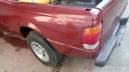 Vendo Ford Ranger 99 gas 4 cilindros