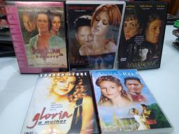 DVD's - Filmes diversos - Romances