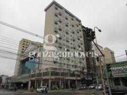 Apartamento à venda com 1 dormitórios em Rebouças, Curitiba cod:1073