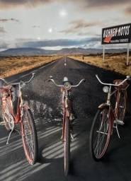 PROSDÓCIMO & HERMES (bicicletas antigas)