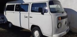 VW Kombi 2006