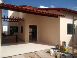 Casas novas com Lage em Parnaíba PI