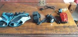 kit para ciclismo
