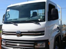 VW Delivery Express Carroceria 2019