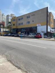 Apartamento para alugar com 3 dormitórios em Centro, Joinville cod:2941-2