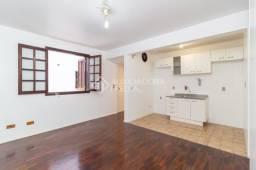 Apartamento para alugar com 1 dormitórios em Petrópolis, Porto alegre cod:329161