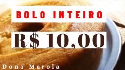 Bolo Dona Marola
