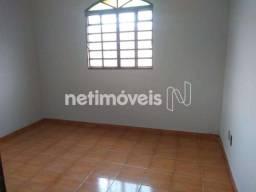 Apartamento para alugar com 2 dormitórios em São marcos, Belo horizonte cod:807319