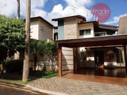 Casa para venda e locação, Jardim Botânico, Ribeirão Preto.