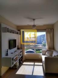 Alto Petrópolis - Apartamento de 2 dormitórios e 1 vaga para Alugar - Mobiliado