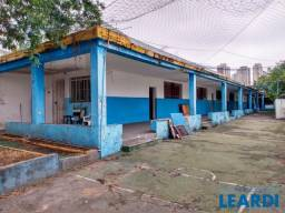 Terreno para alugar em Jardim da glória, São paulo cod:600845