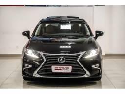 Lexus Es 350 3.5 V6 GASOLINA 4P AUTOMATICO