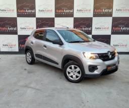Renault Kwid  Zen 1.0 12v SCe FLEX MANUAL