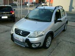 CitroËn c3 2009 1.4 i xtr 8v flex 4p manual