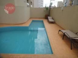 Apartamento com 2 dormitórios para alugar, 72 m² por R$ 1.800,00/mês - Nova Aliança - Ribe