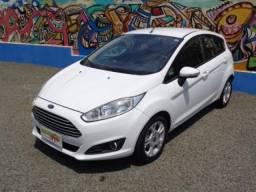 Ford fiesta hatch 2014 1.5 se hatch 16v flex 4p manual